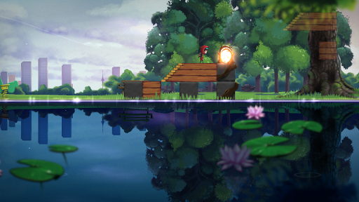 Samsara Game screenshot 2