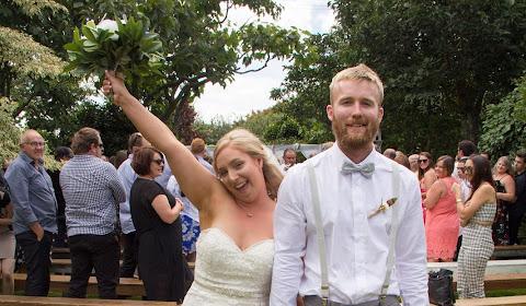 Wedding photographer New Plymouth (SandraAntill). Photo of 06.12.2018