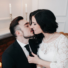 Wedding photographer Darya Mitina (daryamitina). Photo of 26.05.2018