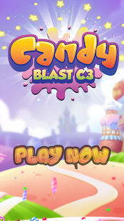 Candy Blast 3 - Candy Match Three - náhled