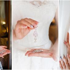Wedding photographer Irina Ivanova (irynaivanova). Photo of 27.08.2016