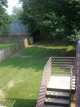 Photo: another view of back yard