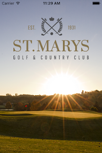 St. Marys Golf & Country Club- screenshot thumbnail