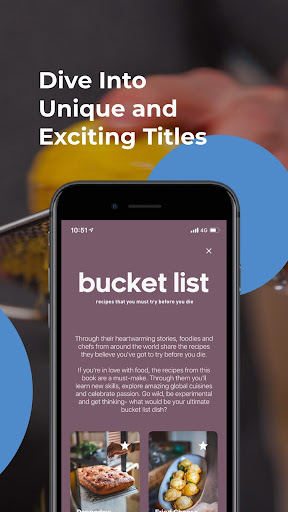 sorted club: books screenshot 3