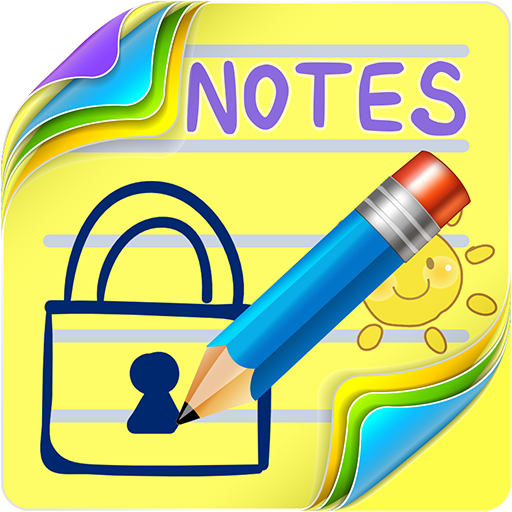 ? My Secret Notes App ? Android APK Download Free By Pretty Cute Kitty