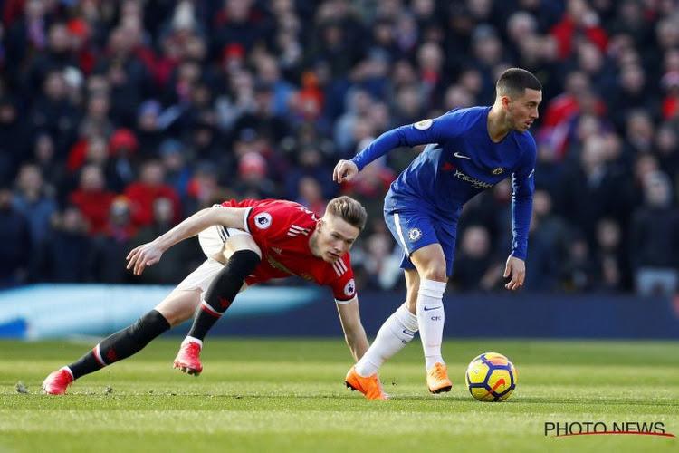"""Opvallende statistiek bij Manchester United: """"centrale middenvelder is topschutter van de ploeg met drie doelpunten sinds april"""""""