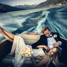 Свадебный фотограф Cristiano Ostinelli (ostinelli). Фотография от 24.08.2017