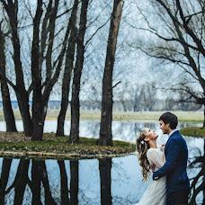 Wedding photographer Dmitriy Arnautov (arnkot). Photo of 02.03.2015