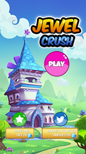 Jewel Crush Star screenshot