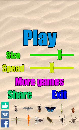 Scorpion  {cheat|hack|gameplay|apk mod|resources generator} 3