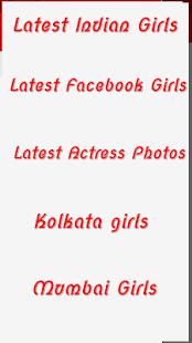 Real Indian Beauty Kolkata Girls - náhled