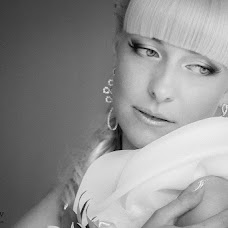 Wedding photographer Andrey Kurashov (-Anry-). Photo of 21.01.2013