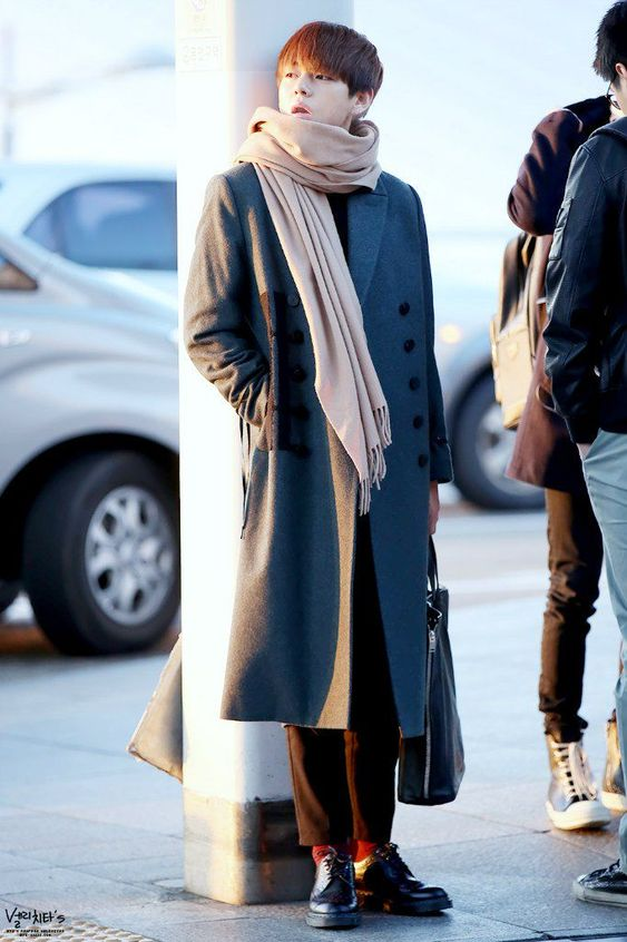 v coat 5