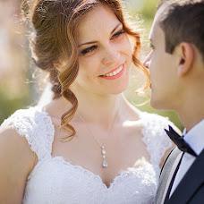 Wedding photographer Kseniya Starkova (kstarkova). Photo of 07.08.2015