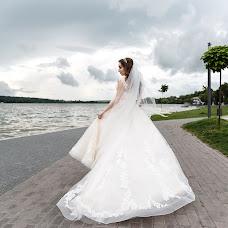 Wedding photographer Andrey Voloshin (AVoloshyn). Photo of 24.10.2018