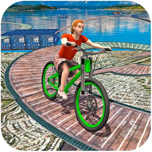 Impossible Tracks: kid Bicycle file APK for Gaming PC/PS3/PS4 Smart TV