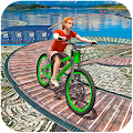Impossible Tracks: kid Bicycle download