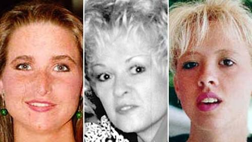 10 Unsolved Disappearances