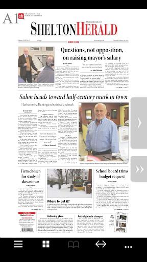 The Shelton Herald