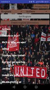 Download Chorus of Manchester United Fans For PC Windows and Mac apk screenshot 1