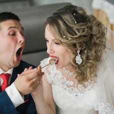 Wedding photographer Nadezhda Fedorova (nadinefedorova). Photo of 05.09.2017
