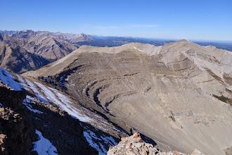 Photo: Junction Mountain.