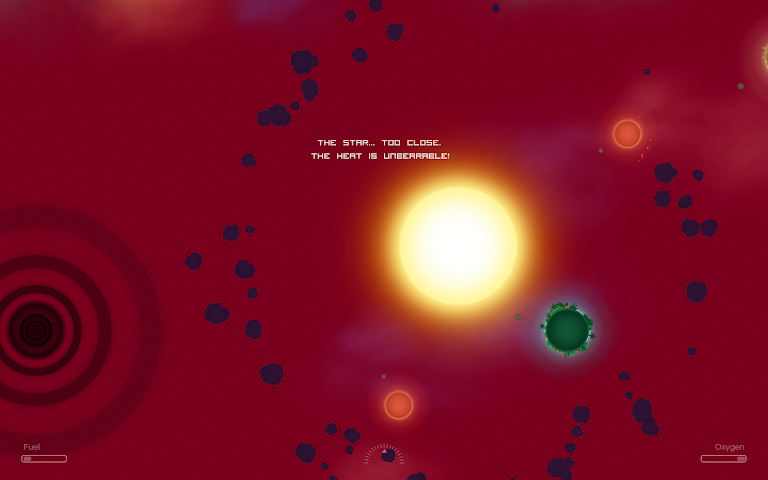 android Last Horizon Screenshot 10