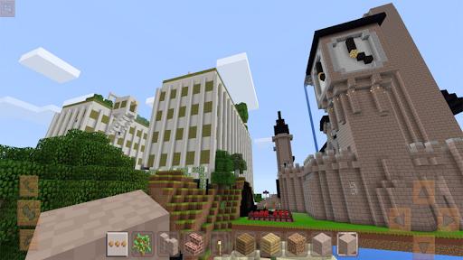 Worldkrafts 2: Crafting & Building 2020 screenshot 4
