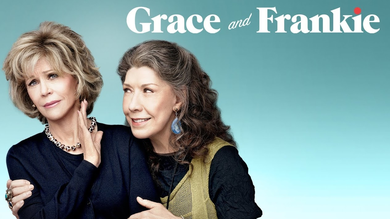 me time tv shows netflix grace and frankie