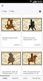 Historymerchant-Shop- screenshot thumbnail