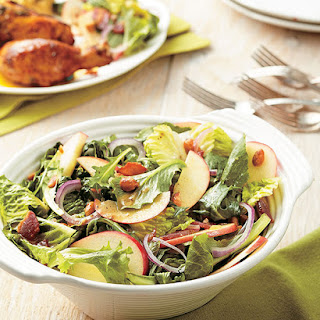 Apple-Bacon Salad