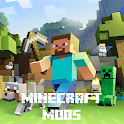 Mods for Minecraft PE Free 2020 icon