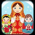 Russian Doll Maker icon