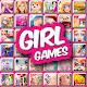 लड़कियों के लिए frippa खेल
