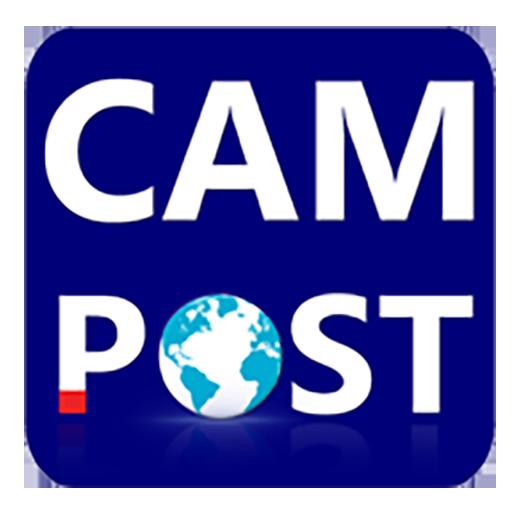 CAMPOST Icon