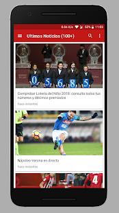 Canales de España Televisión Periódicos y Mas - náhled