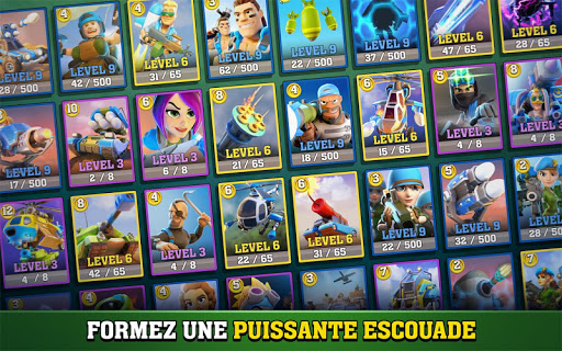 Code Triche Mighty Battles APK MOD (Astuce) screenshots 2