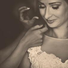 Wedding photographer Żaneta Zawistowska (ZanetaZawistow). Photo of 22.02.2017