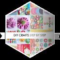 DIY Craft Step by Step icon