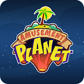 Amusement Planet VR