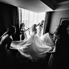 Wedding photographer Erik Asaev (Erik). Photo of 30.10.2017