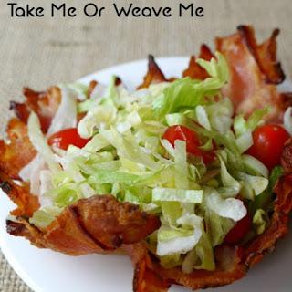 Take Me or Weave Me Recipe