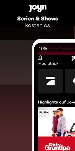 Joyn screenshot 4
