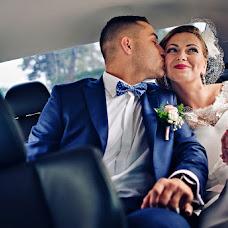 Wedding photographer Tomasz Prokop (tomaszprokop). Photo of 30.09.2016