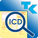 ICD-10 Diagnoseauskunft Icon