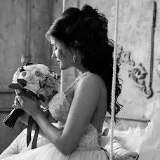 Wedding photographer Anna Ivanyushina (annaivanyushina). Photo of 28.01.2016