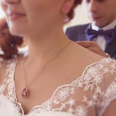 Wedding photographer Konstantin Samoshkin (Samosha). Photo of 14.06.2015