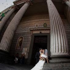 Wedding photographer Marco Collemacine (mcfotoreporter). Photo of 25.10.2014