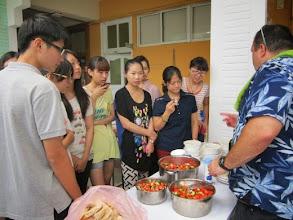 Photo: 動手做以色列料理~介紹食材和製作方法