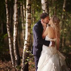 Wedding photographer Krzysztof Serafiński (serafinski). Photo of 04.09.2018